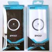 Bwoo Wireless charger