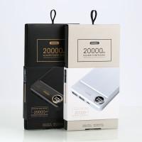 REMAX-Kooker-Energienbank-20000-mAh-Externe-Akku-Lithium-Polymer-Tragbare-Handy-ladeger-t-Powerbank-f-r